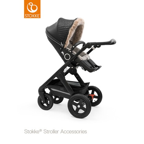 Stokke®  Winter Kit Textilset für Xplory, Trailz 6