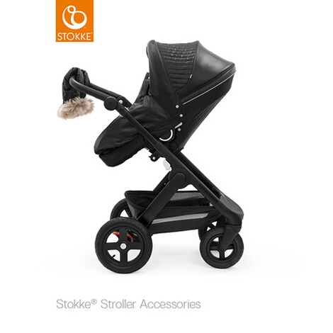 Stokke®  Winter Kit Textilset für Xplory, Trailz 4