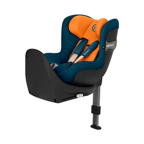 Cybex GOLD Sirona S i-Size Kindersitz  tropical blue 1