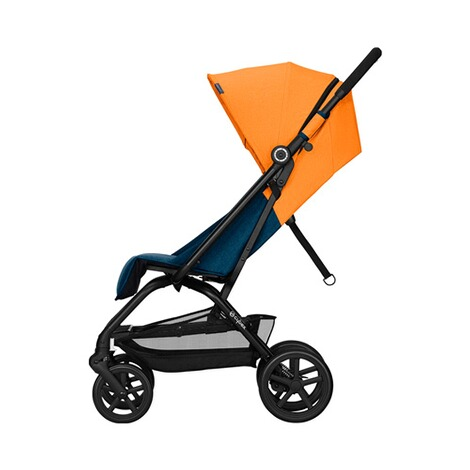 Cybex GOLD Eezy S + Buggy mit Liegefunktion  tropical blue 4