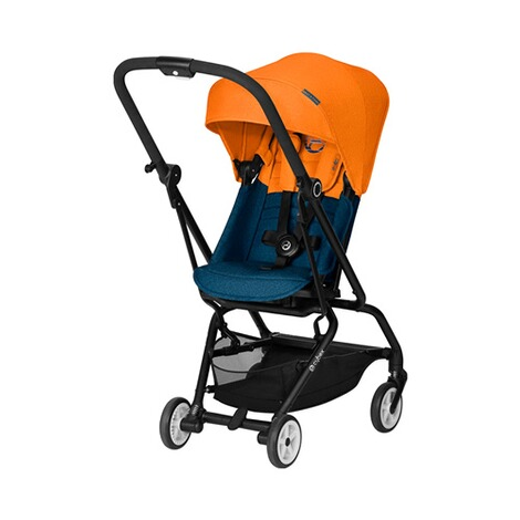 Cybex GOLD Eezy S Twist Buggy mit Liegefunktion  tropical blue 1