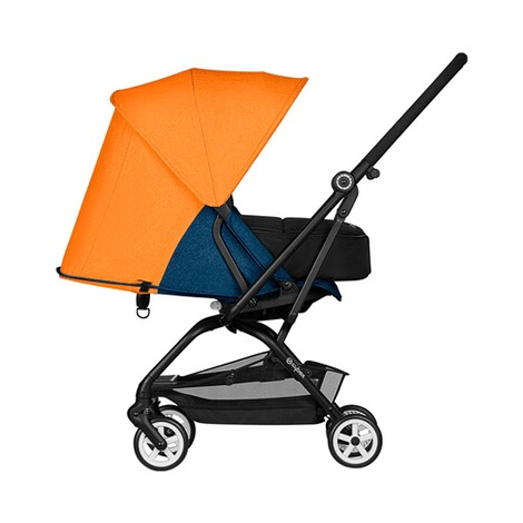 Cybex GOLD Eezy S Twist Buggy mit Liegefunktion  tropical blue 20
