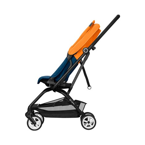 Cybex GOLD Eezy S Twist Buggy mit Liegefunktion  tropical blue 11