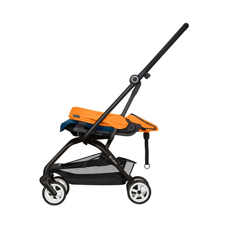Cybex GOLD Eezy S Twist Buggy mit Liegefunktion  tropical blue 12