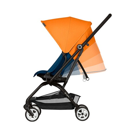 Cybex GOLD Eezy S Twist Buggy mit Liegefunktion  tropical blue 8