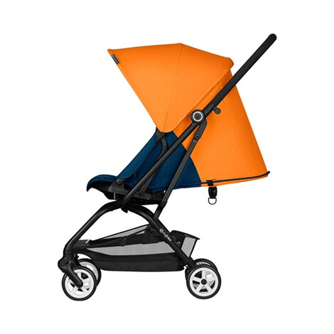 Cybex GOLD Eezy S Twist Buggy mit Liegefunktion  tropical blue 7