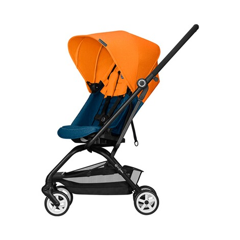 Cybex GOLD Eezy S Twist Buggy mit Liegefunktion  tropical blue 6