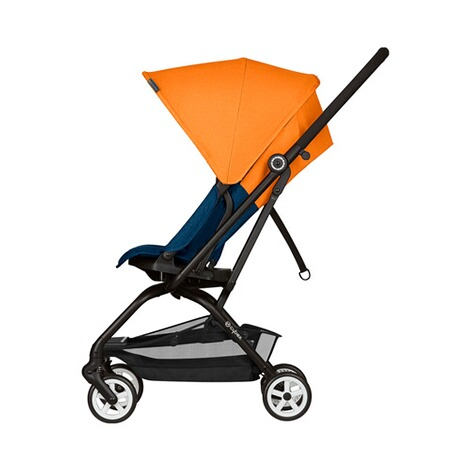Cybex GOLD Eezy S Twist Buggy mit Liegefunktion  tropical blue 9