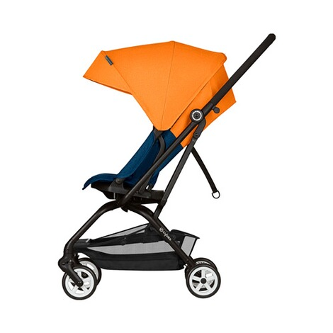 Cybex GOLD Eezy S Twist Buggy mit Liegefunktion  tropical blue 10