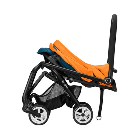 Cybex GOLD Eezy S Twist Buggy mit Liegefunktion  tropical blue 13