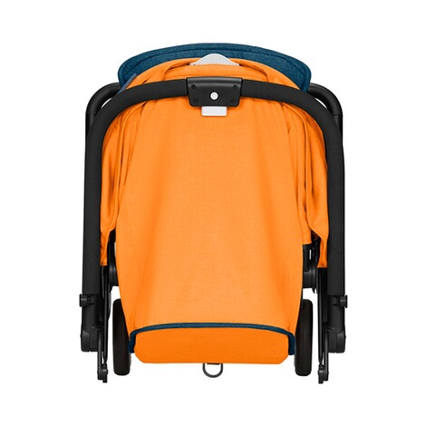 Cybex GOLD Eezy S Twist Buggy mit Liegefunktion  tropical blue 14