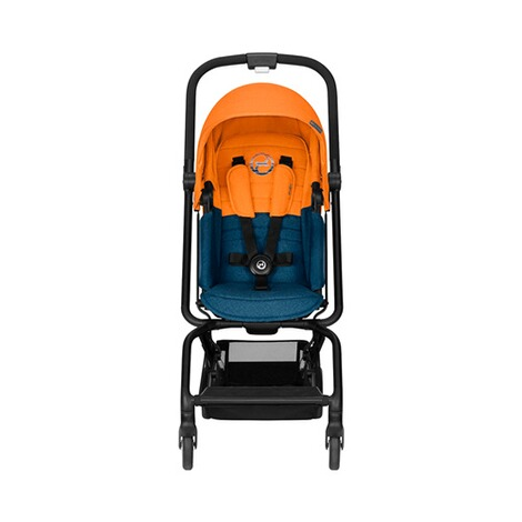 Cybex GOLD Eezy S Twist Buggy mit Liegefunktion  tropical blue 18