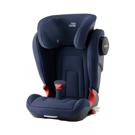 Britax Römer  Kidfix² S Kindersitz  moonlight blue 1