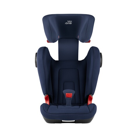 Britax Römer  Kidfix² S Kindersitz  moonlight blue 5