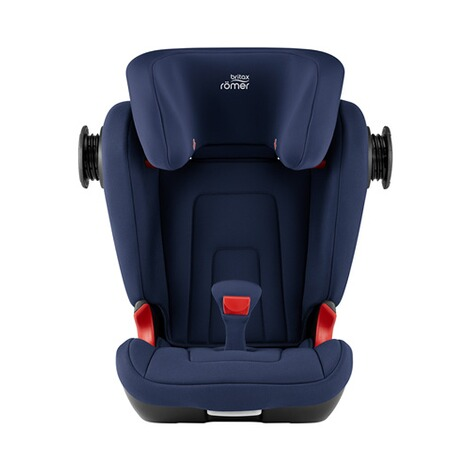 Britax Römer  Kidfix² S Kindersitz  moonlight blue 4