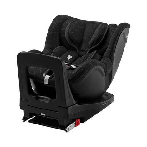 britax r mer premium swingfix i size kindersitz online. Black Bedroom Furniture Sets. Home Design Ideas