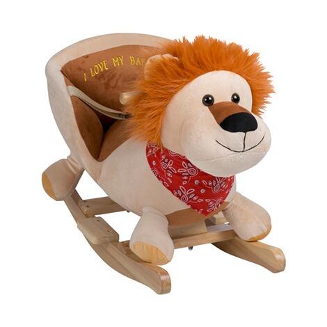 babyGO Lion à bascule à commander en ligne
