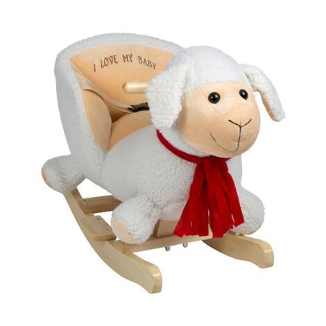 babyGO Mouton à bascule à commander en ligne