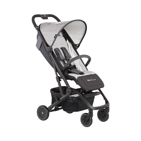 Easywalker  Buggy XS Disney mit Liegefunktion  Mickey Shield 1