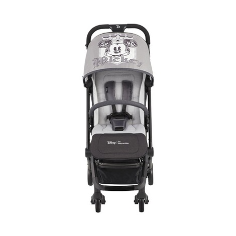 Easywalker  Buggy XS Disney mit Liegefunktion  Mickey Shield 5