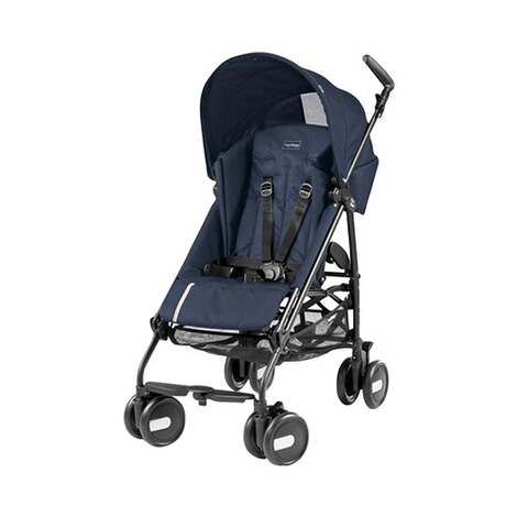 Peg Perego  Pliko Mini Buggy mit Liegefunktion  Class Navy 1