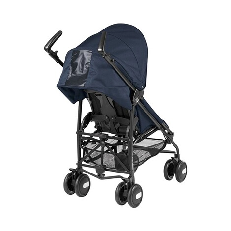 Peg Perego  Pliko Mini Buggy mit Liegefunktion  Class Navy 3