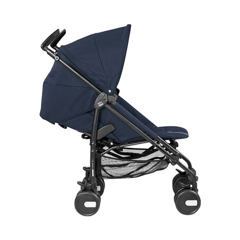 Peg Perego  Pliko Mini Buggy mit Liegefunktion  Class Navy 2