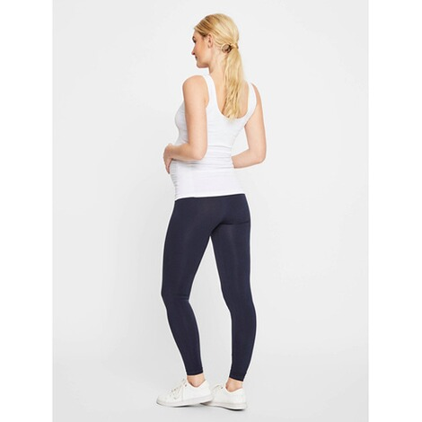 MAMALICIOUS®  Umstands-Leggings Tia Jeanne 5