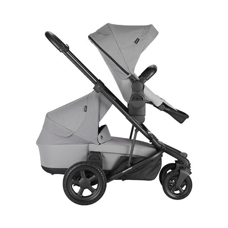 EasywalkerHarvey² All Terrain Kinderwagen  stone grey 12