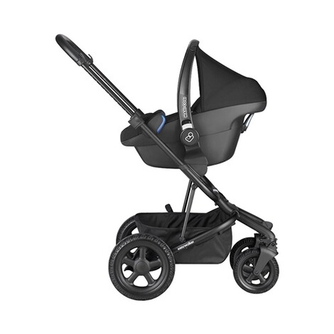 EasywalkerHarvey² All Terrain Kinderwagen  stone grey 11