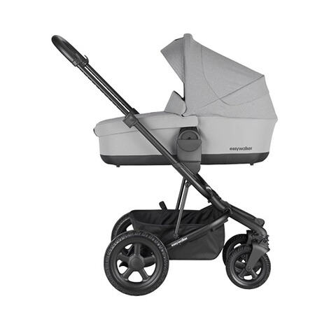 EasywalkerHarvey² All Terrain Kinderwagen  stone grey 10