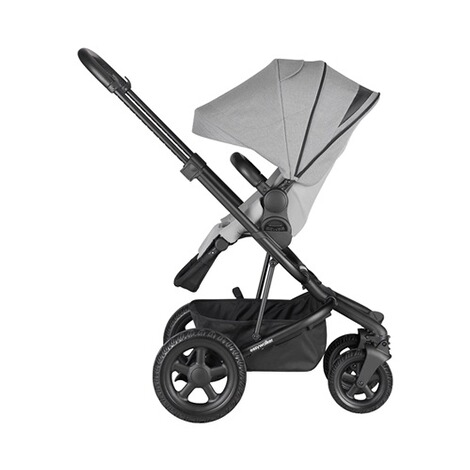 EasywalkerHarvey² All Terrain Kinderwagen  stone grey 2