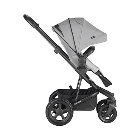 EasywalkerHarvey² All Terrain Kinderwagen  stone grey 8
