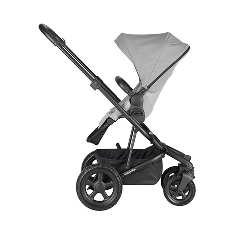 EasywalkerHarvey² All Terrain Kinderwagen  stone grey 3