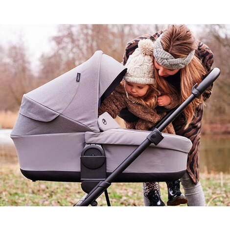 EasywalkerHarvey² All Terrain Kinderwagen  stone grey 14
