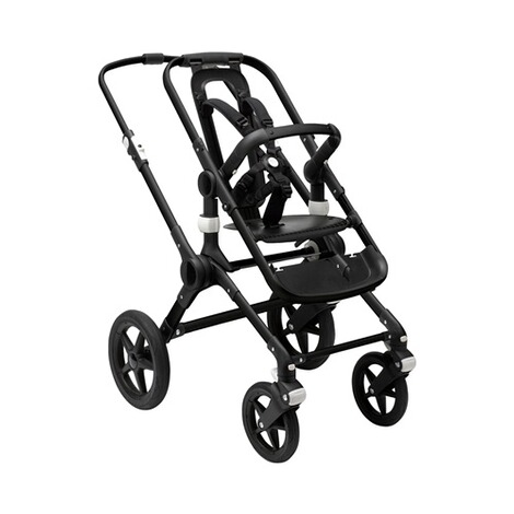 Bugaboo FOX Gestell Basis  Black 1