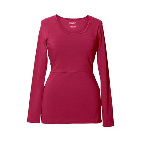 Boob/® T-Shirt de Grossesse et d/'Allaitement Classic Coton Bio T-Shirt de Grossesse T-Shirt de Grossesse
