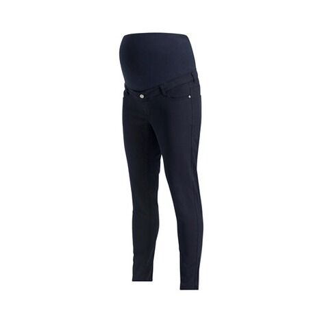 ESPRIT  Umstands-Hose 7/8 Slim  Night Blue 2