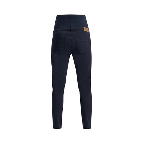 ESPRIT  Umstands-Hose 7/8 Slim  Night Blue 3