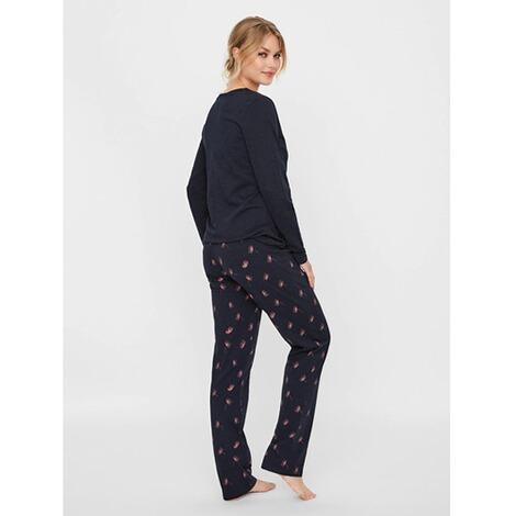 MAMALICIOUS Umstands und Still-Pyjama Chill Lia Organic Cotton
