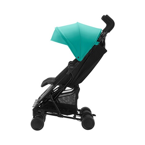 Britax RömerHoliday Double Zwillingsbuggy  Aqua Green 5