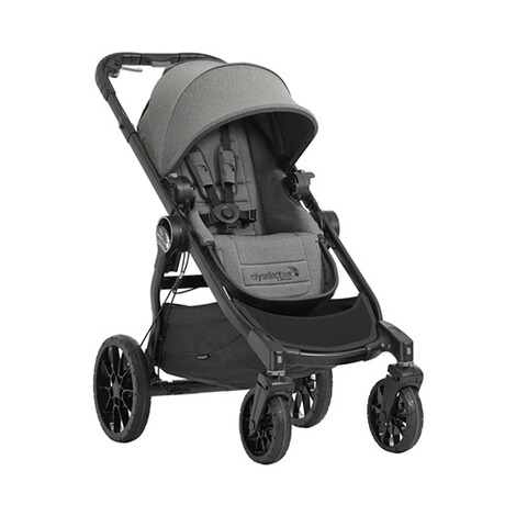 Baby Jogger  City Select® Lux  ash 1
