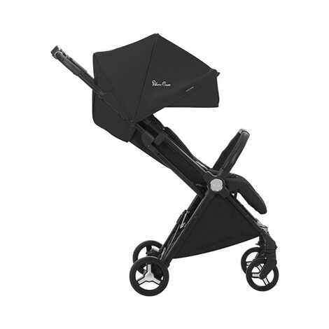 Silver Cross  Jet Buggy  ebony 3