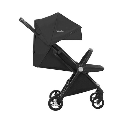 Silver Cross  Jet Buggy  ebony 7