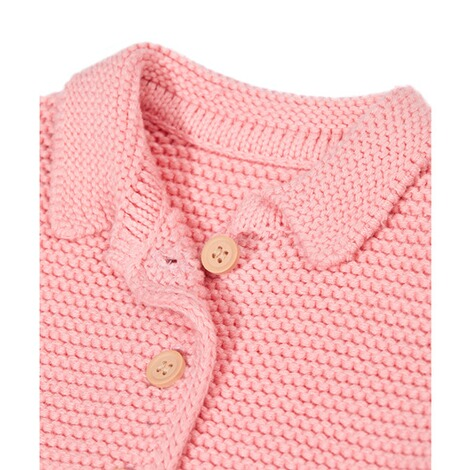 Mothercare  Gilet en maille lapin 3