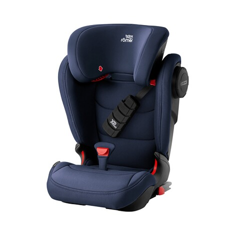 Britax RömerKidfix III S Kindersitz  Moonlight Blue 1