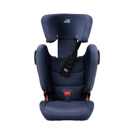 Britax RömerKidfix III S Kindersitz  Moonlight Blue 5
