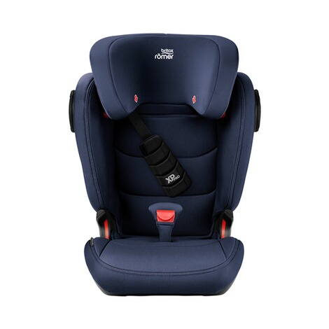 Britax RömerKidfix III S Kindersitz  Moonlight Blue 2