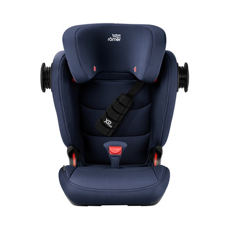 Britax RömerKidfix III S Kindersitz  Moonlight Blue 4