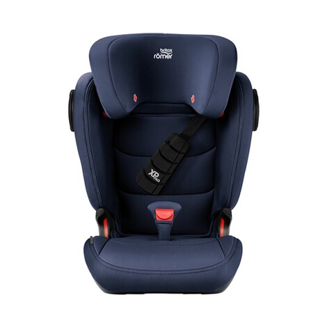 Britax RömerKidfix III S Kindersitz  Moonlight Blue 3